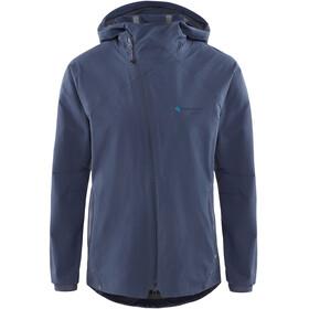 Klättermusen W's Vanadis Jacket Storm Blue